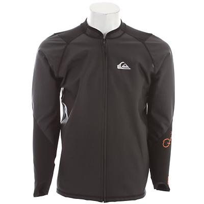 Quiksilver Front Zip Paddle Jacket - Men's
