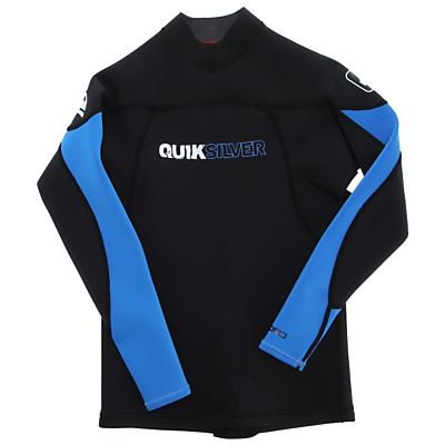 Quiksilver Synchro 1.5mm Long Sleeve Jacket - Men's