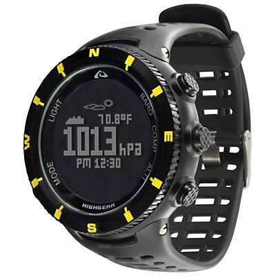 Highgear Alti-XT Negative Watch