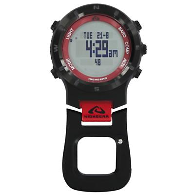 Highgear AltiTech3 Carabiner Watch