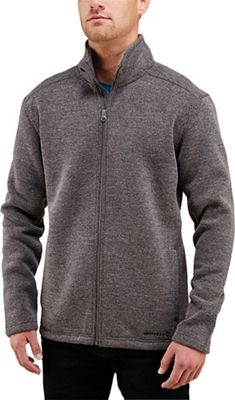 Merrell Men's Big Sky Full Zip Fleece