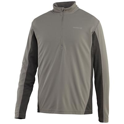 Merrell Men's Trimaran Half Zip Top