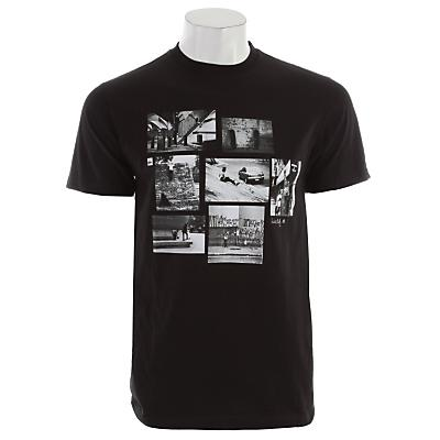 Quiksilver Medley Slim Fit T-Shirt - Men's