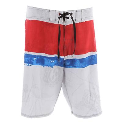 Quiksilver Cypher Kelly Nomad Boardshorts - Men's