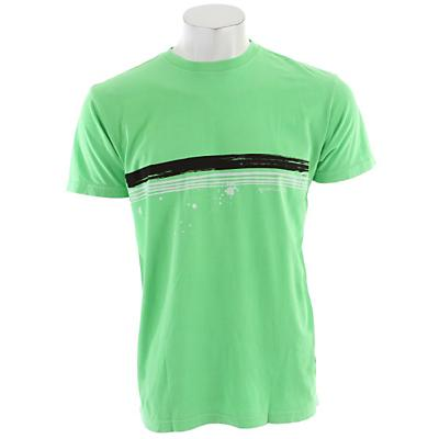 Quiksilver Treason Neon T-Shirt - Men's
