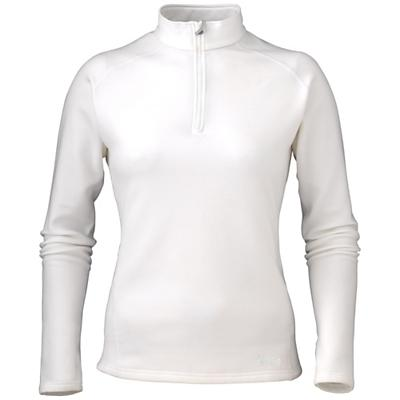 Marker Women's Active Zip-T Top