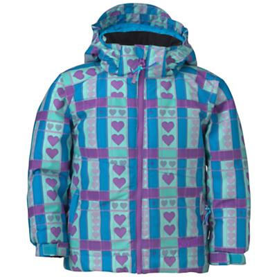 Marker Girls' Ariel Jacket