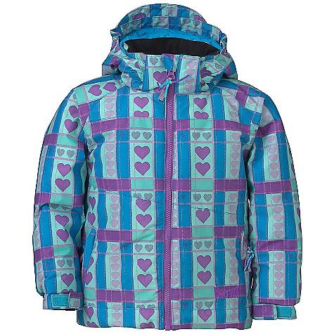 photo: Marker Ariel Jacket snowsport jacket