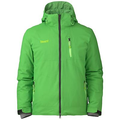 Marker Men's Ascent Shell Jacket