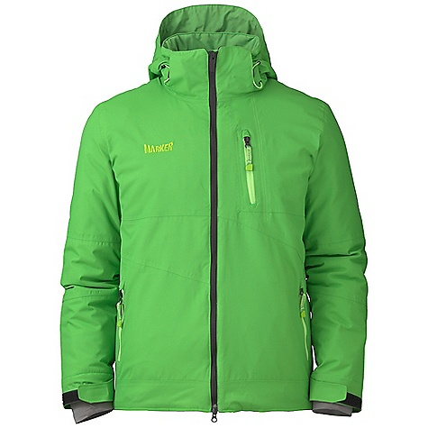 Marker Ascent Shell Jacket