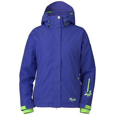Marker Women's Aurora Shell Jacket