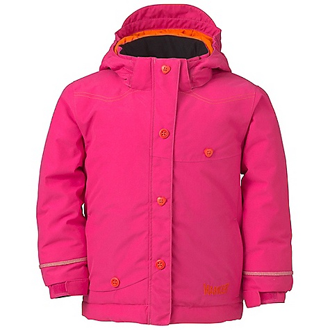 photo: Marker Belle Jacket snowsport jacket