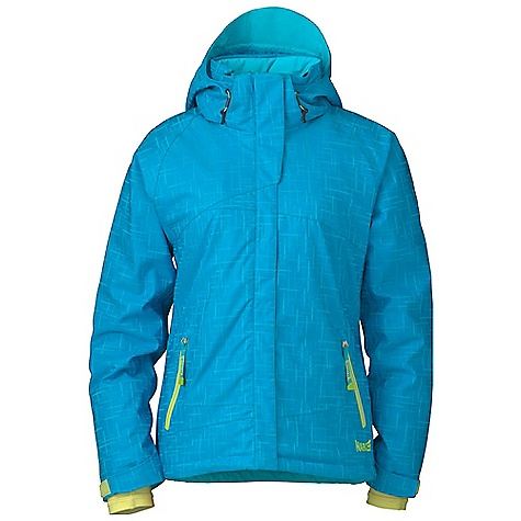 photo: Marker Carlee Jacket snowsport jacket