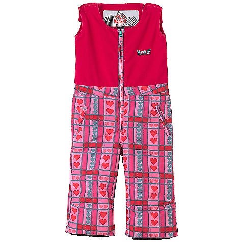 photo: Marker Castle Bib snowsport pant