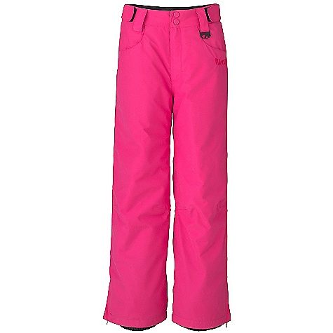 photo: Marker Countess Pant snowsport pant