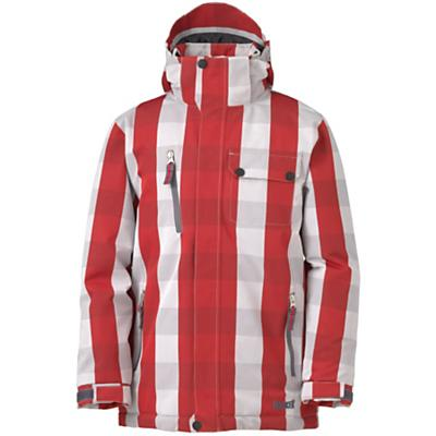 Marker Boys' Deuce Jacket