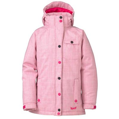 Marker Girls' Duchess Jacket