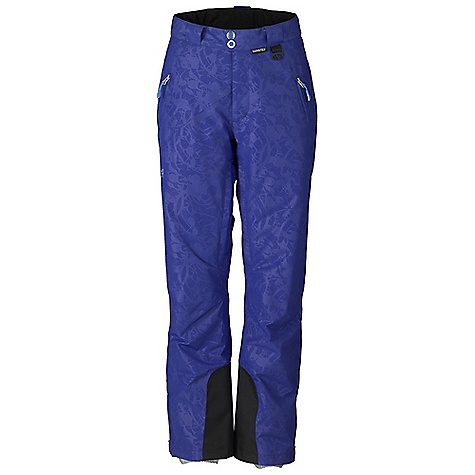 photo: Marker Eclipse Embossed Pant synthetic insulated pant