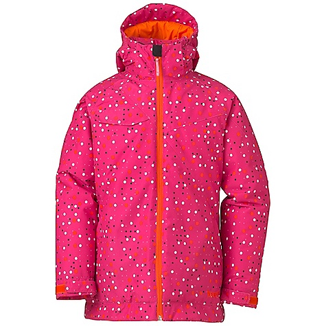 photo: Marker Empress Jacket snowsport jacket