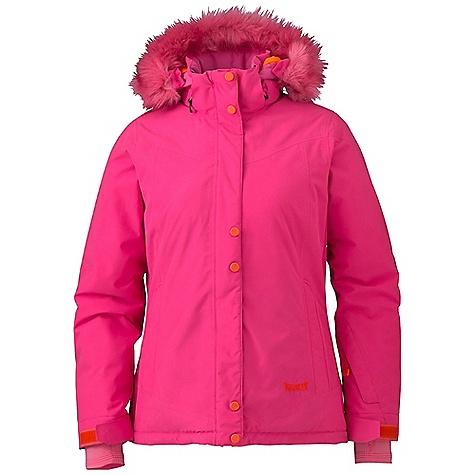 photo: Marker Gabby Jacket snowsport jacket