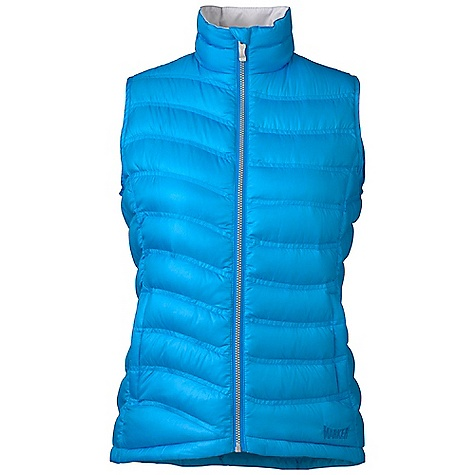photo: Marker Giada Vest down insulated vest