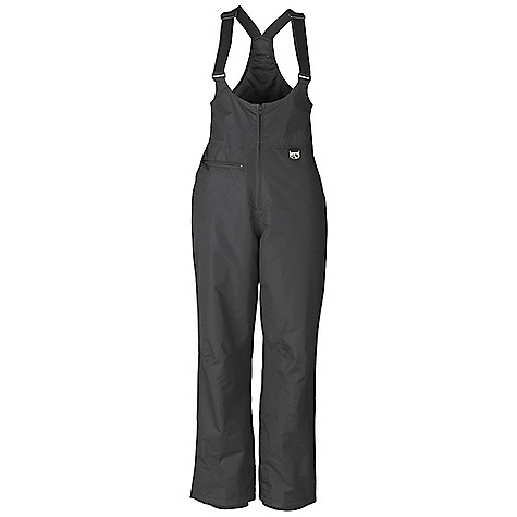 photo: Marker Women's Gillette Bib snowsport pant