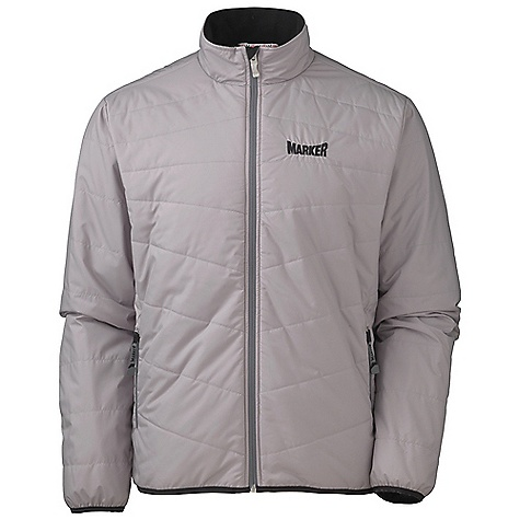 photo: Marker Heater Jacket snowsport jacket