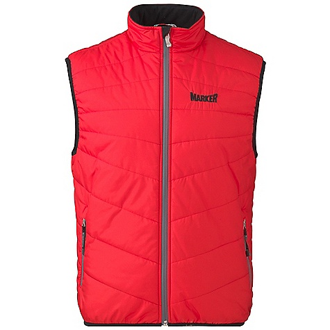 photo: Marker Heater Vest synthetic insulated vest