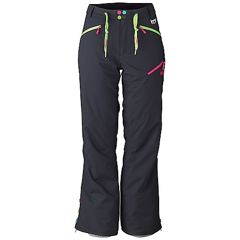 Marker Heiress Pant