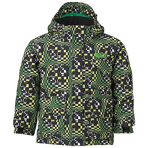 photo: Marker Joker Jacket snowsport jacket