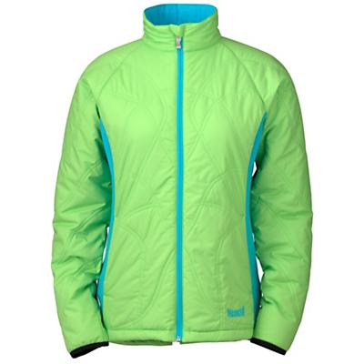 Marker Women's Kate Quilt Jacket