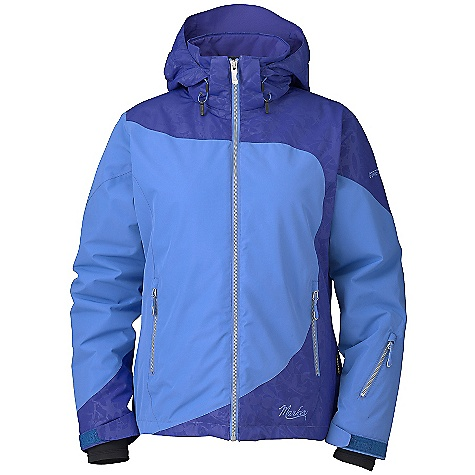 photo: Marker Lumina Jacket snowsport jacket