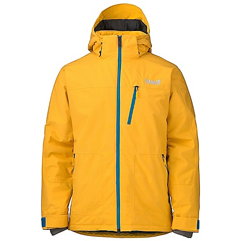 photo: Marker Maze Jacket snowsport jacket