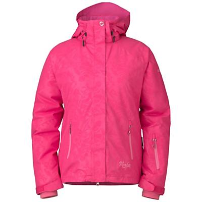 Marker Women's Optima Embossed Jacket