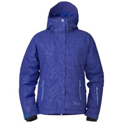Marker Women's Optima Embossed Jacket