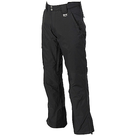 photo: Marker POP Cargo Shell Pant waterproof pant