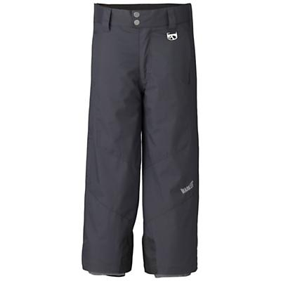 Marker Boys' POP Side Zip Pant