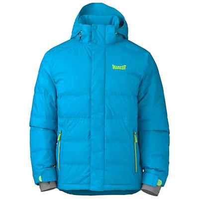 Marker Men's Shroud Down Jacket