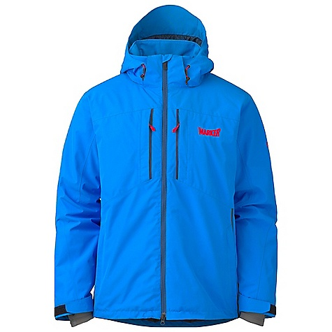 photo: Marker Spheric Jacket snowsport jacket