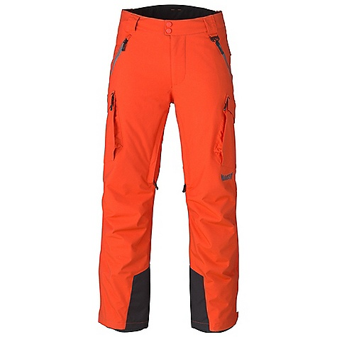 photo: Marker Squadron Pant snowsport pant