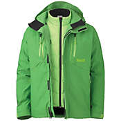 Marker Men's Terrain 3 in 1 Jacket