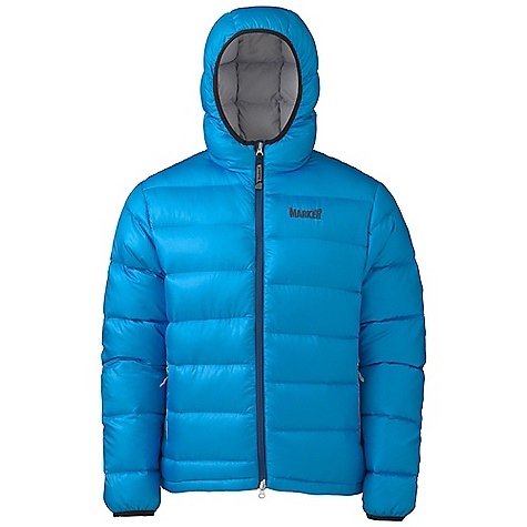 photo: Marker Toaster Jacket down insulated jacket