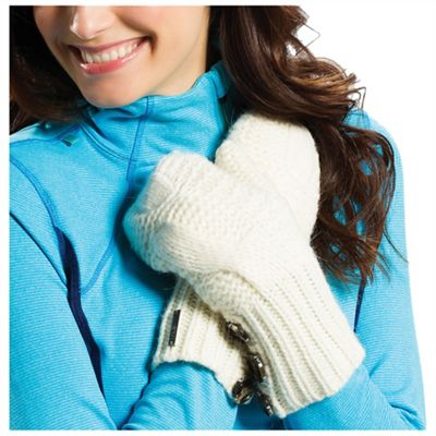 Lole Women's Cable Mittens