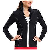 Lole Women's Essential Full-Zip Cardigan