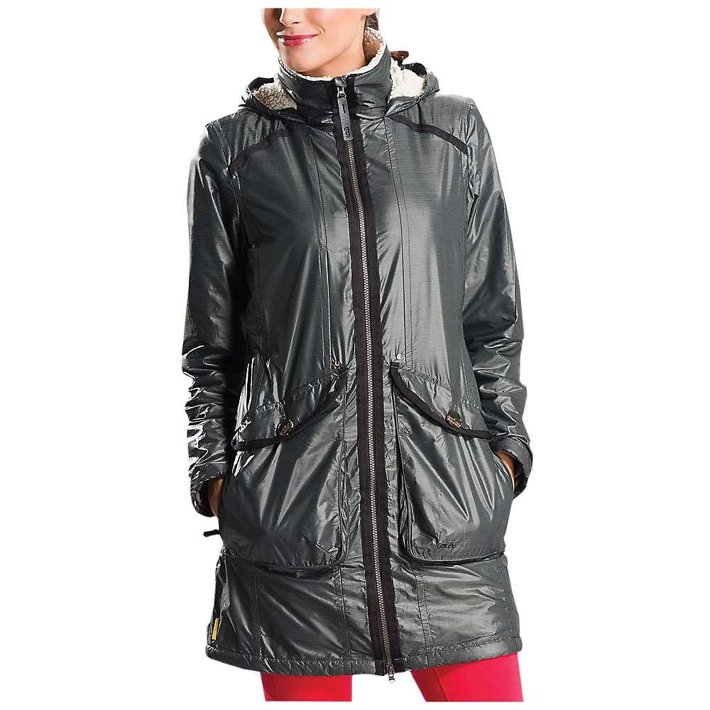 Lole Women's Jane Jacket - Medium - Charcoal