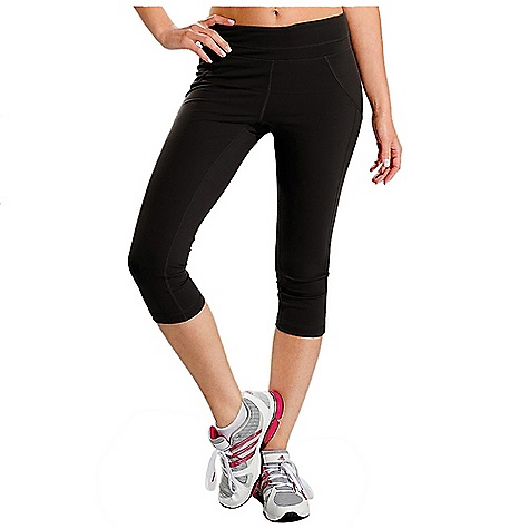 Lole Women's Lively Capri Black
