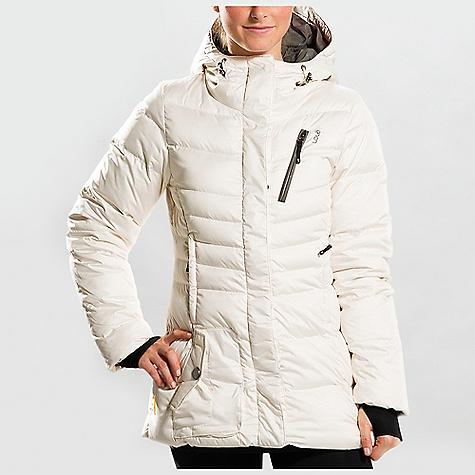 photo: Lole Nicky Jacket down insulated jacket