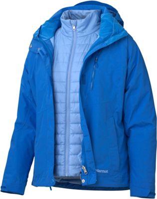 Marmot Women's Alpen Component Jacket