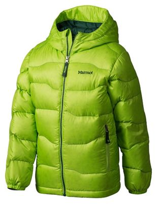 Marmot Boys' Ama Dablam Jacket