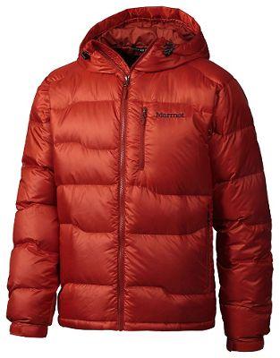 Marmot Men's Ama Dablam Jacket